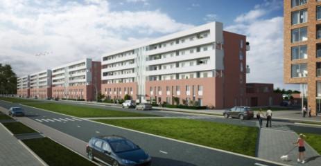 Nieuwbouw den haag huizen in 24 projecten verkoop for Nieuwbouw den haag
