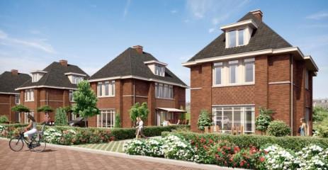 Nieuwbouw den haag huizen in 46 projecten verkoop for Nieuwbouw den haag